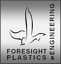 Foresight Plastics Logo
